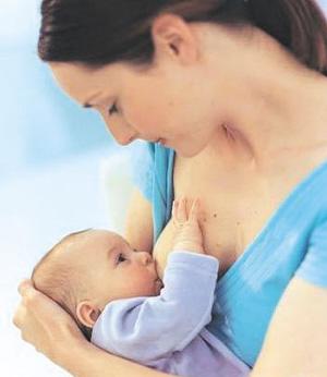 妈妈生气时喂奶宝宝会引起腹泻